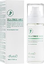 Parfüm, Parfüméria, kozmetikum Spray arcra teafa kivonattal - Benton Tea Tree Mist