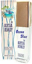 Parfüm, Parfüméria, kozmetikum Alyssa Ashley Ocean Blue - Eau De Toilette