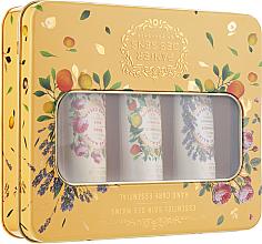 Parfüm, Parfüméria, kozmetikum Készlet - Panier Des Sens The Essentials Box (h/cream/3x30ml)