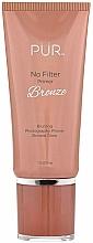 Parfüm, Parfüméria, kozmetikum Arcprimer - Pur No Filter Blurring Photography Primer Bronze Glow