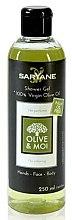 Parfüm, Parfüméria, kozmetikum Tusfürdő - Saryane Olive & Moi Shower Gel