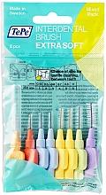 Parfüm, Parfüméria, kozmetikum Fogköztisztító kefe szett - TePe Interdental Extra Soft Brushes