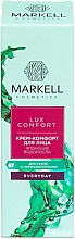 "Parfüm, Parfüméria, kozmetikum Arckrém ""Japán algák"" - Markell Cosmetics Lux-Comfort"