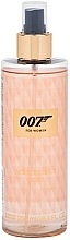 Parfüm, Parfüméria, kozmetikum James Bond 007 for Women II - Testpermet