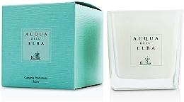 Parfüm, Parfüméria, kozmetikum Illatosított gyertya pohárban - Acqua Dell Elba Mare Scented Candle