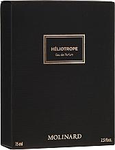 Parfüm, Parfüméria, kozmetikum Molinard Heliotrope - Eau De Parfum