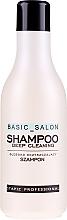Parfüm, Parfüméria, kozmetikum Sampon - Stapiz Basic Salon Deep Cleaning Shampoo