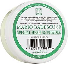 Parfüm, Parfüméria, kozmetikum Speciális gyógypúder - Mario Badescu Special Healing Powder