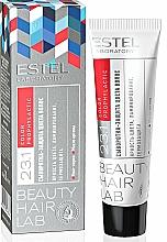 Parfüm, Parfüméria, kozmetikum Hajszínvédő szérum - Estel Beauty Hair Lab 23.1 Color Prophylactic
