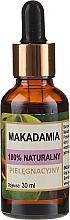 """Parfüm, Parfüméria, kozmetikum Természetes olaj """"Makadámia"""" - Biomika Oil Macadamia"""