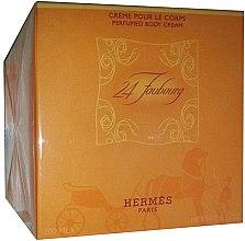 Parfüm, Parfüméria, kozmetikum Hermes 24 Faubourg - Parfümös krém