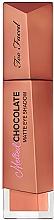 Parfüm, Parfüméria, kozmetikum Folyékony szemhéjfesték - Too Faced Melted Chocolate 24 Hour Liquid Matte Eye Shadow