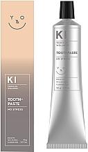 """Parfüm, Parfüméria, kozmetikum Fogkrém """"No Stress"""" - You & Oil KI Toothpaste No Stress"""