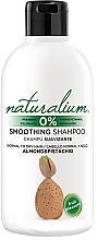 Parfüm, Parfüméria, kozmetikum Sampon - Naturalium Almond & Pistachio Smoothing Shampoo