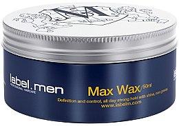 """Parfüm, Parfüméria, kozmetikum Wax """"Maximális fixálás"""" - Label.m Max Wax"""
