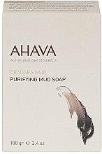 Parfüm, Parfüméria, kozmetikum Iszapszappan - Ahava Source Mud Soap