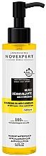 Parfüm, Parfüméria, kozmetikum Sminkeltávolító és arctisztító olaj Omega 5-tel (pamut törlőkendővel) - Novexpert Cleansing Oil With 5 Omegas