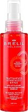 Parfüm, Parfüméria, kozmetikum Helyreállító kétfázisú hajápoló - Brelil Solaire Bi-Phase Instant Treatment