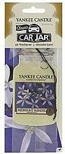 """Parfüm, Parfüméria, kozmetikum Illatosító """"Éjjeli jázmin"""" - Yankee Candle Midnight Jasmine Jar Classic"""