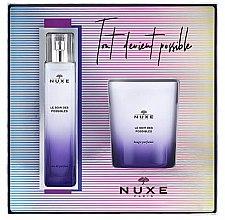 Parfüm, Parfüméria, kozmetikum Nuxe Le Soir des Possibles - Szett (edp/50 ml + candle/140 g)