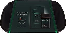 Parfüm, Parfüméria, kozmetikum Miraculum Chopin OP.25 - Szett (edp/100ml + bag)