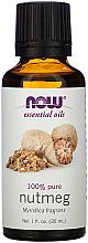 Parfüm, Parfüméria, kozmetikum Illóolaj, szerecsendió - Now Foods Essential Oils 100% Pure Nutmeg