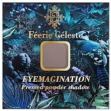 Parfüm, Parfüméria, kozmetikum Préselt szemöldökfesték - Feerie Celeste Pressed Powder Shadow