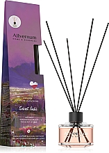 """Parfüm, Parfüméria, kozmetikum Aromadiffúzor """"India titkai"""" - Allverne Home&Essences Diffuser"""