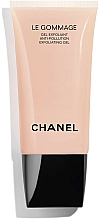 Parfüm, Parfüméria, kozmetikum Bőrhámlasztó - Chanel Le Gommage Gel Exfoliant