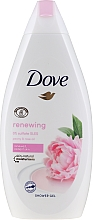 Parfüm, Parfüméria, kozmetikum Tusfürdő krém - Dove Renewing Shower Gel