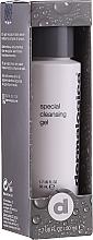 Parfüm, Parfüméria, kozmetikum Arctisztító gél - Dermalogica Daily Skin Health Special Cleansing Gel