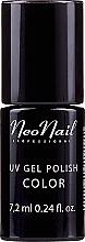 Parfüm, Parfüméria, kozmetikum Gél lakk, 7.2 ml - NeoNail Professional Uv Gel Polish Color