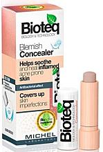 Parfüm, Parfüméria, kozmetikum Korrektor - Bioteq Blemish Concealer