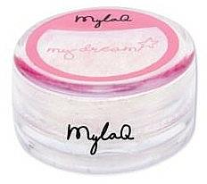 Parfüm, Parfüméria, kozmetikum Köröm por - MylaQ My Dream