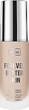 Parfüm, Parfüméria, kozmetikum Alapozó krém - Wibo Forever Better Skin