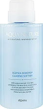 Parfüm, Parfüméria, kozmetikum Bőrpuhító tonik - A'pieu Aqua Nature Deep-Sea Dewdrop Clearing Softener