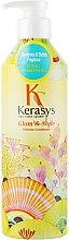 """Parfüm, Parfüméria, kozmetikum Hajkondicionáló """"Fényesség"""" - KeraSys Glam & Stylish Perfumed Rince"""