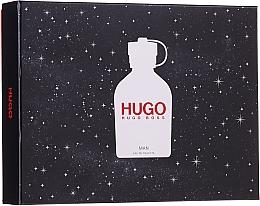 Parfüm, Parfüméria, kozmetikum Hugo Boss Hugo Man - Szett (edt/125ml+ deo/150ml + sh/gel/50ml)