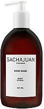 """Parfüm, Parfüméria, kozmetikum Gél-szappan kézre """"Citrus és jázmin"""" - Sachajuan Shiny Citrus Hand Wash"""