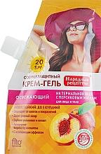 Parfüm, Parfüméria, kozmetikum Napvédő krém-gél - Fito Kozmetikum Népi receptek