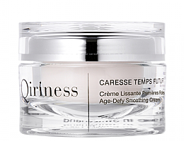 Parfüm, Parfüméria, kozmetikum Simító anti-age arckrém - Qiriness Age-Defy Smoothing Cream