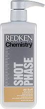 Parfüm, Parfüméria, kozmetikum Intenzív ápolás száraz és durva hajra - Redken Chemistry Syatem All Soft Shot Phase
