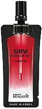 Parfüm, Parfüméria, kozmetikum Ajak tint - Beausta Water Shine Gloss Tint