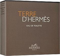 Parfüm, Parfüméria, kozmetikum Hermes Terre dHermes - Készlet (edt/2x50ml)