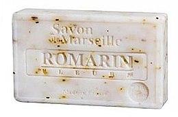 """Parfüm, Parfüméria, kozmetikum Természetes szappan """"Rozmaring levelek"""" - Le Chatelard 1802 Rosemary Leaves Soap"""