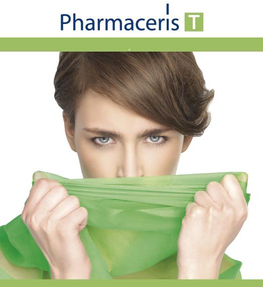 Micellás tisztító folyadék - Pharmaceris T Sebo-Micellar Solution Cleansing Make-Up Removal — fotó N3