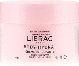 Parfüm, Parfüméria, kozmetikum Tápláló krém - Lierac Body-Hydra+