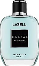 Parfüm, Parfüméria, kozmetikum Lazell Breeze - Eau De Toilette
