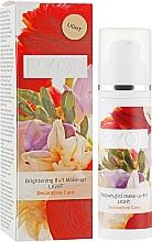 Parfüm, Parfüméria, kozmetikum Ragyogás tbiztosító fluid 8az1 - Ryor Decorative Care Brightening Makeup 8in1