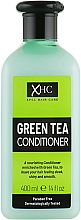 "Parfüm, Parfüméria, kozmetikum Kondicionáló száraz hajra ""Zöld tea"" - Xpel Marketing Ltd Hair Care Green Tea Conditioner"